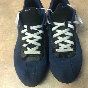 Men's Nike Shox, size 11